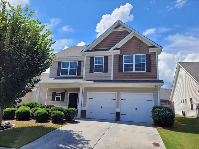 523 Gardenview Road, Canton, GA 30114 (MLS #6913295) :: Kennesaw Life Real Estate