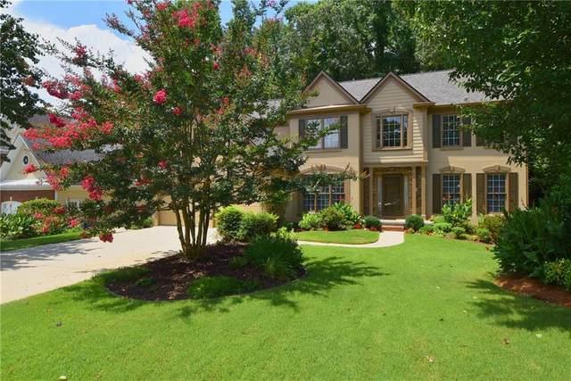 10910 Chatburn Way, Johns Creek, GA 30097 (MLS #6913299) :: North Atlanta Home Team