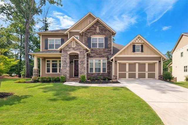 5259 Bluestone Circle, Mableton, GA 30126 (MLS #6913312) :: North Atlanta Home Team