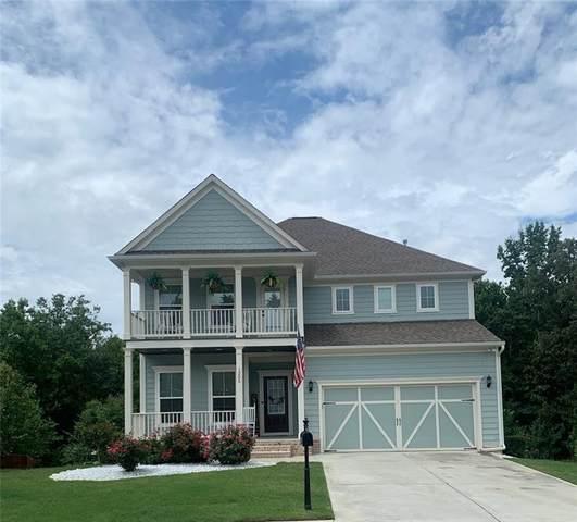 1205 Regal Hills Lane, Mableton, GA 30126 (MLS #6913349) :: North Atlanta Home Team