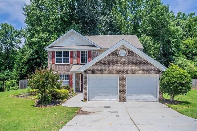 998 Pine Acre Drive, Sugar Hill, GA 30518 (MLS #6913357) :: Good Living Real Estate