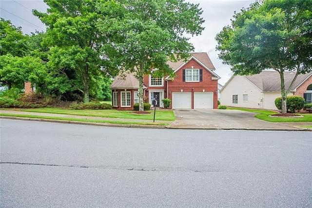 8655 River Walk Landing, Suwanee, GA 30024 (MLS #6913358) :: North Atlanta Home Team
