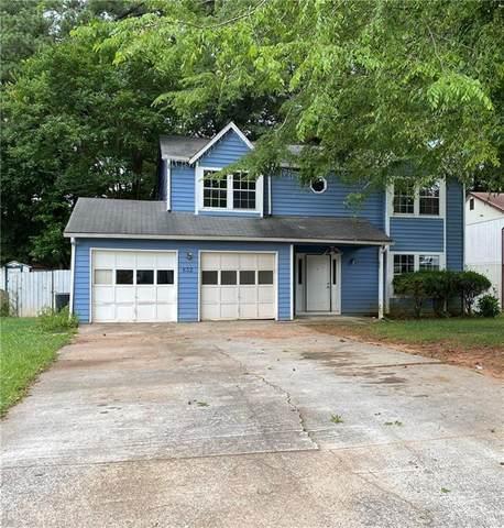 832 Brandlwood Way NW, Lilburn, GA 30047 (MLS #6913377) :: North Atlanta Home Team