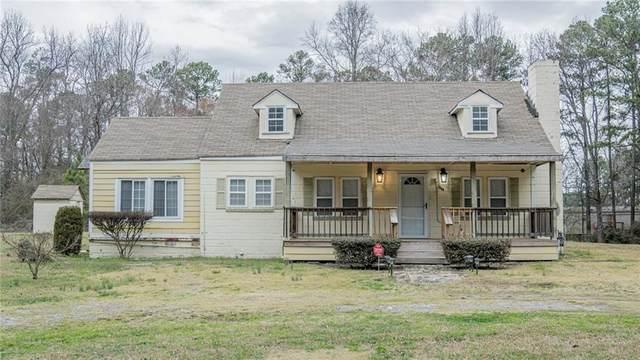 1473 Pine Drive, Atlanta, GA 30349 (MLS #6913398) :: North Atlanta Home Team
