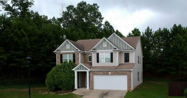 272 Rutlidge Park Lane, Suwanee, GA 30024 (MLS #6913404) :: North Atlanta Home Team