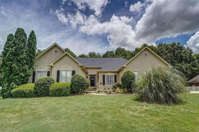 119 Tara Boulevard, Loganville, GA 30052 (MLS #6913416) :: North Atlanta Home Team