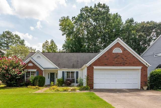 2504 Baysridge Drive NW, Kennesaw, GA 30152 (MLS #6913428) :: North Atlanta Home Team