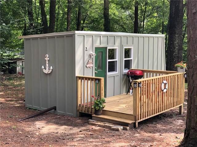 5400 Kings Camp Cabin 2A Road, Acworth, GA 30132 (MLS #6913430) :: North Atlanta Home Team