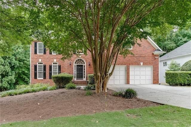 365 Silverthorne Point, Lawrenceville, GA 30043 (MLS #6913446) :: Charlie Ballard Real Estate