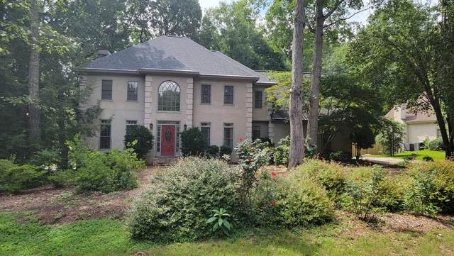 1810 Azalea Springs Trail, Roswell, GA 30075 (MLS #6913457) :: North Atlanta Home Team
