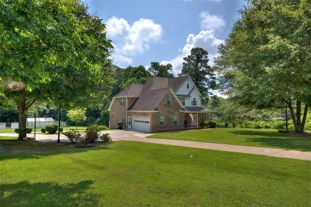 3487 Kellogg Creek Road, Acworth, GA 30102 (MLS #6913472) :: Path & Post Real Estate