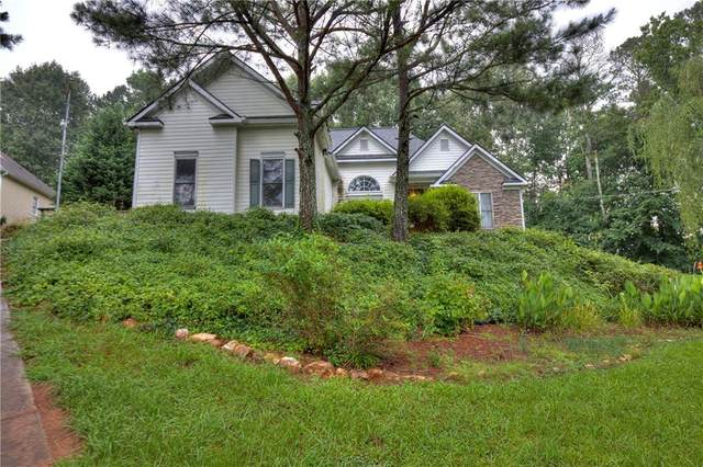 190 Wrights Mill Way, Canton, GA 30115 (MLS #6913477) :: North Atlanta Home Team