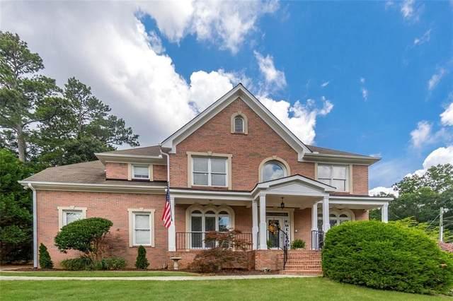 1905 Red Clover Lane, Grayson, GA 30017 (MLS #6913489) :: North Atlanta Home Team