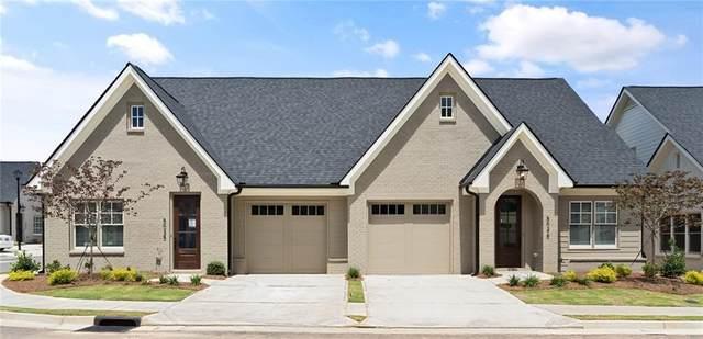 4929 Noble Village Way #05, Lilburn, GA 30047 (MLS #6913497) :: Good Living Real Estate