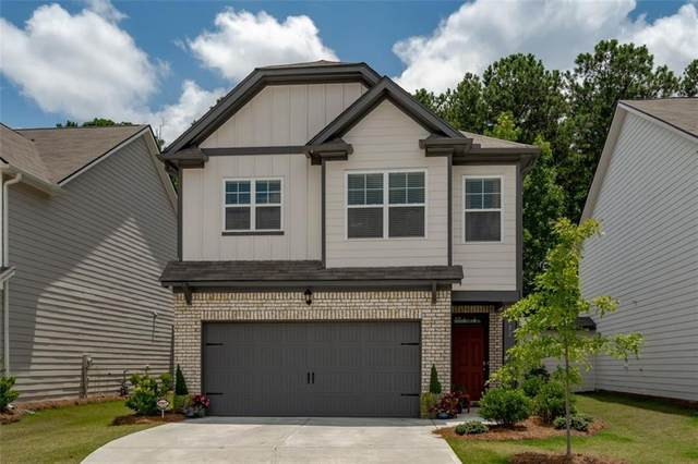 132 Woodhouse Circle, Acworth, GA 30102 (MLS #6913506) :: Path & Post Real Estate