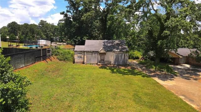 5488 Flat Shoals Parkway, Decatur, GA 30034 (MLS #6913521) :: North Atlanta Home Team