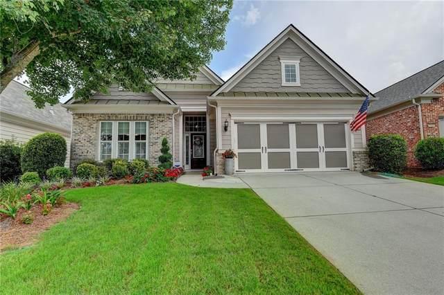 5920 Chimney Rock Drive, Hoschton, GA 30548 (MLS #6913556) :: North Atlanta Home Team