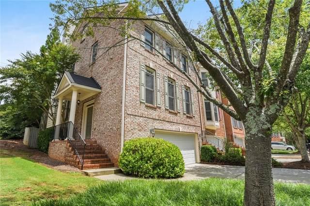2460 Oak Grove Vista, Decatur, GA 30033 (MLS #6913557) :: North Atlanta Home Team