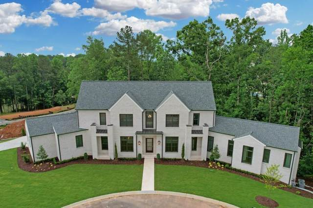 9120 Barkston Drive, Johns Creek, GA 30022 (MLS #6913566) :: AlpharettaZen Expert Home Advisors