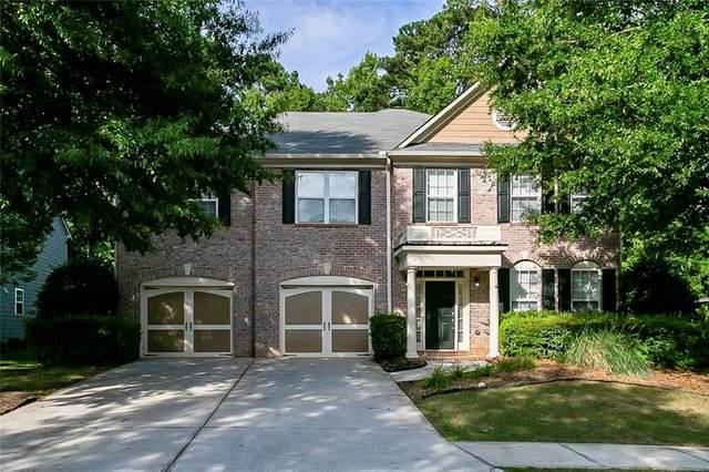 333 Revolution Drive, Peachtree City, GA 30269 (MLS #6913575) :: North Atlanta Home Team