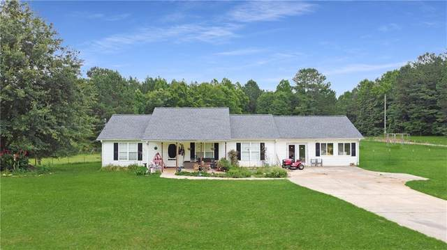 735 Mud Green Road, Temple, GA 30179 (MLS #6913583) :: North Atlanta Home Team