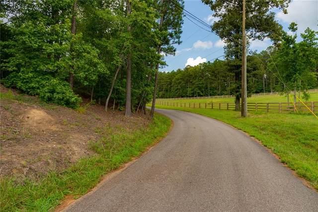 54 Howell Road, White, GA 30184 (MLS #6913593) :: North Atlanta Home Team