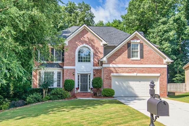 1252 Turtle Creek Court, Lawrenceville, GA 30043 (MLS #6913596) :: North Atlanta Home Team