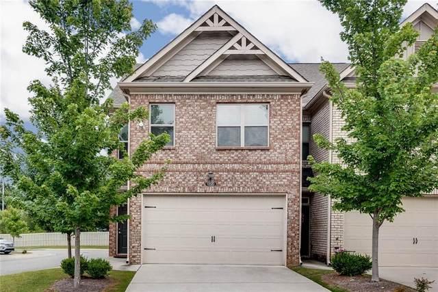 10580 Naramore Lane, Johns Creek, GA 30022 (MLS #6913612) :: Scott Fine Homes at Keller Williams First Atlanta