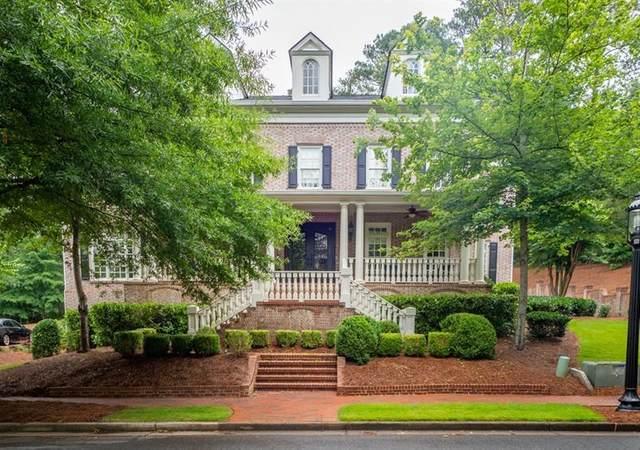 3151 E Addison Drive, Alpharetta, GA 30022 (MLS #6913619) :: North Atlanta Home Team