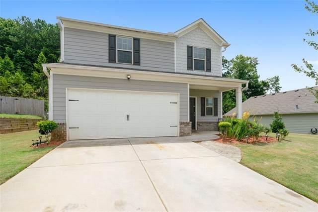 25 Ponders Road SE, Cartersville, GA 30121 (MLS #6913621) :: North Atlanta Home Team