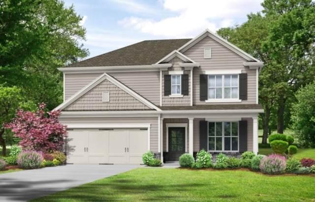 316 Vineyard Ridge Lane, Griffin, GA 30223 (MLS #6913633) :: North Atlanta Home Team