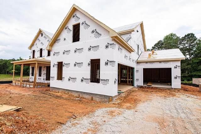 114 Owens Mill Place, Canton, GA 30115 (MLS #6913635) :: North Atlanta Home Team