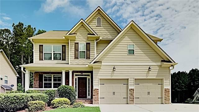 328 Treadstone Lane, Dallas, GA 30132 (MLS #6913643) :: AlpharettaZen Expert Home Advisors