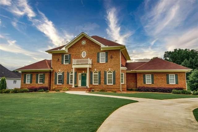 433 Fox Valley Drive, Monroe, GA 30656 (MLS #6913654) :: The Gurley Team