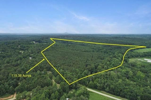 0 Oliver Road, Carnesville, GA 30521 (MLS #6913697) :: Path & Post Real Estate