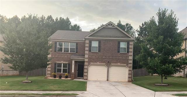 415 Mulberry Park Circle, Dacula, GA 30019 (MLS #6913710) :: North Atlanta Home Team