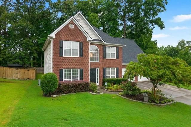 6034 Farmwood Way SE, Mableton, GA 30126 (MLS #6913723) :: North Atlanta Home Team