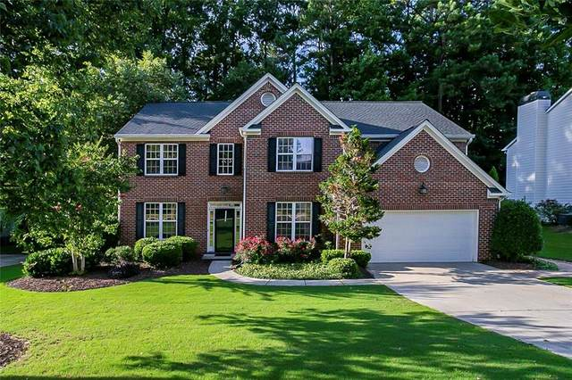 337 Aster Ridge Trail, Peachtree City, GA 30269 (MLS #6913724) :: North Atlanta Home Team