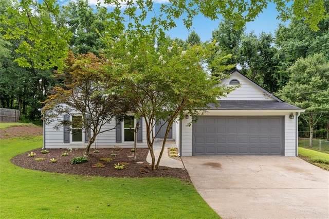 836 Riverstone Lane, Woodstock, GA 30188 (MLS #6913771) :: Kennesaw Life Real Estate