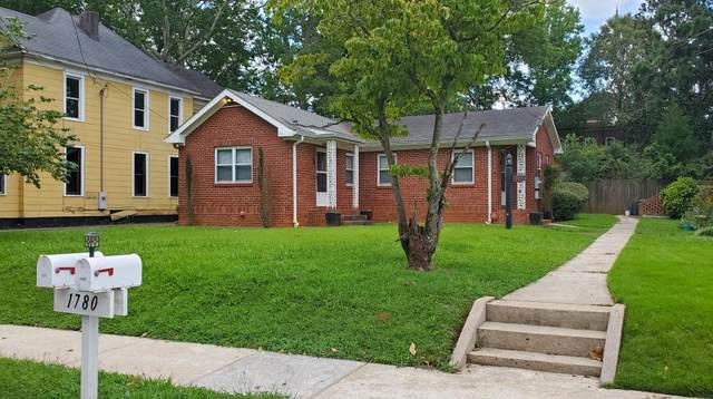 1780 John Calvin Avenue, College Park, GA 30337 (MLS #6913773) :: North Atlanta Home Team