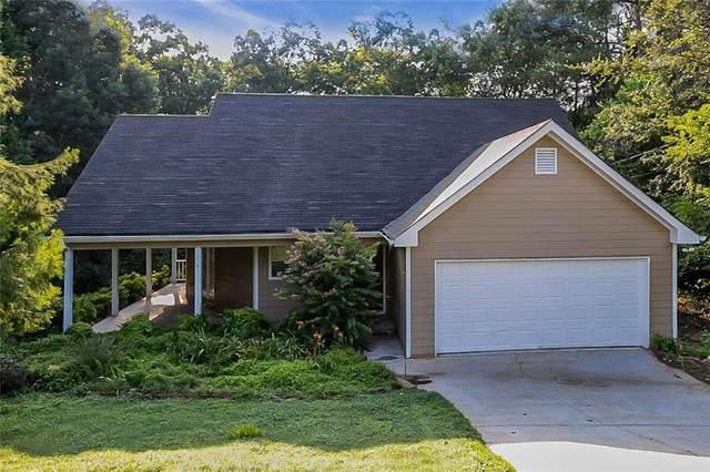 205 Saratoga Court, Covington, GA 30016 (MLS #6913794) :: AlpharettaZen Expert Home Advisors