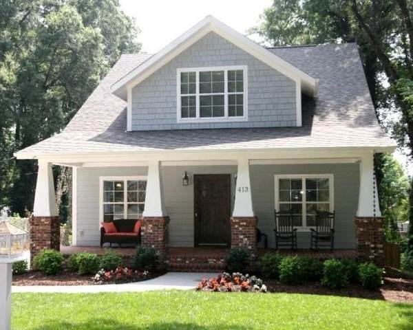 236 Mount Zion Road, Hapeville, GA 30354 (MLS #6913846) :: The Cole Realty Group