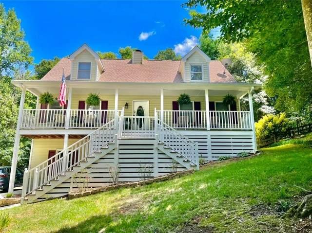4013 Seneca Valley, Gainesville, GA 30506 (MLS #6913865) :: Compass Georgia LLC