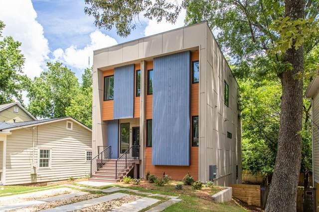 49 Montgomery Street NE, Atlanta, GA 30307 (MLS #6913877) :: Path & Post Real Estate