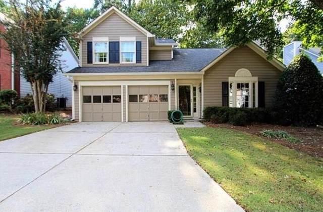 4025 Ivy Run Circle, Duluth, GA 30096 (MLS #6913882) :: North Atlanta Home Team