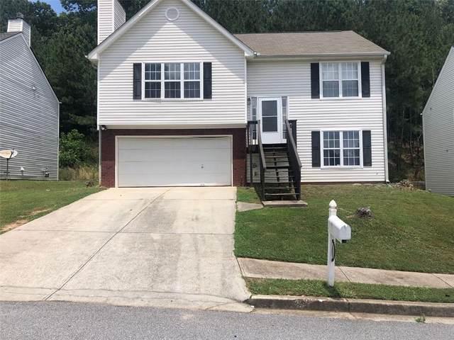 1187 Yellow River Drive, Lawrenceville, GA 30043 (MLS #6913918) :: North Atlanta Home Team