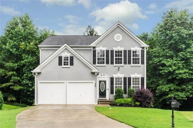 314 Ashland Court, Woodstock, GA 30189 (MLS #6913947) :: Path & Post Real Estate