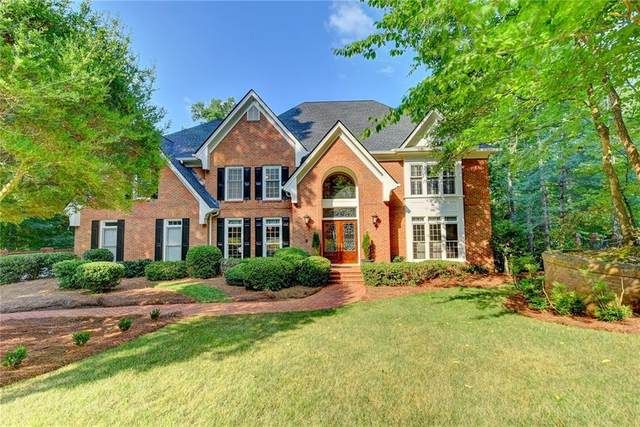 4060 Deverell Street, Alpharetta, GA 30022 (MLS #6913948) :: North Atlanta Home Team
