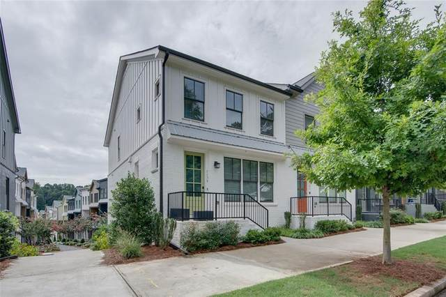 1179 Rambler Cross, Atlanta, GA 30312 (MLS #6913949) :: Todd Lemoine Team