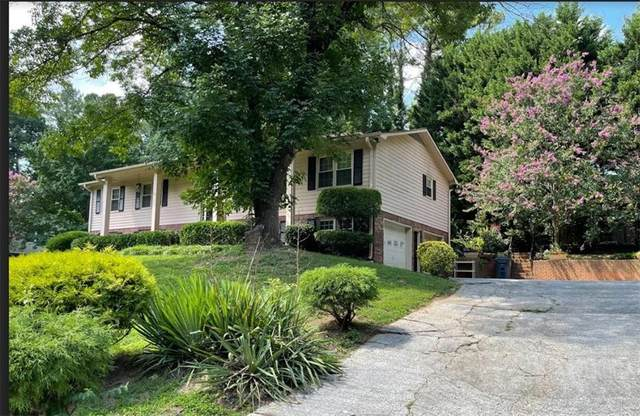 1625 Sonya Drive, Marietta, GA 30066 (MLS #6913964) :: AlpharettaZen Expert Home Advisors